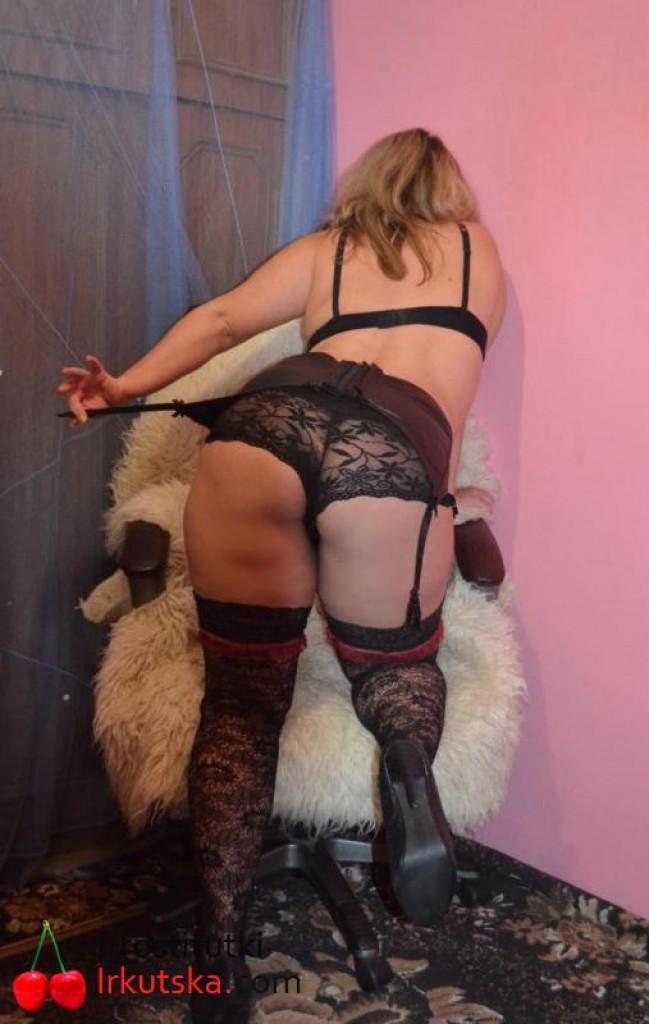 Проститутки в иркутск